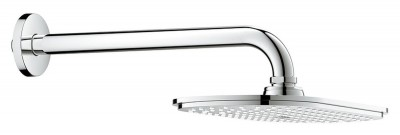 Верхний душ Grohe Rainshower Veris 300 26058000