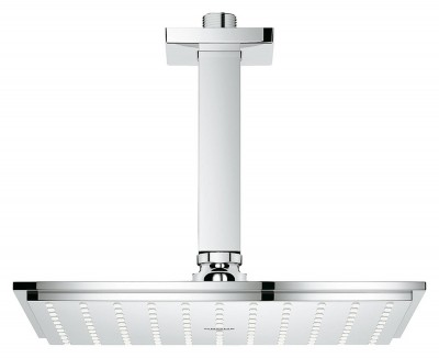 Верхний душ Grohe Rainshower Allure 26055000