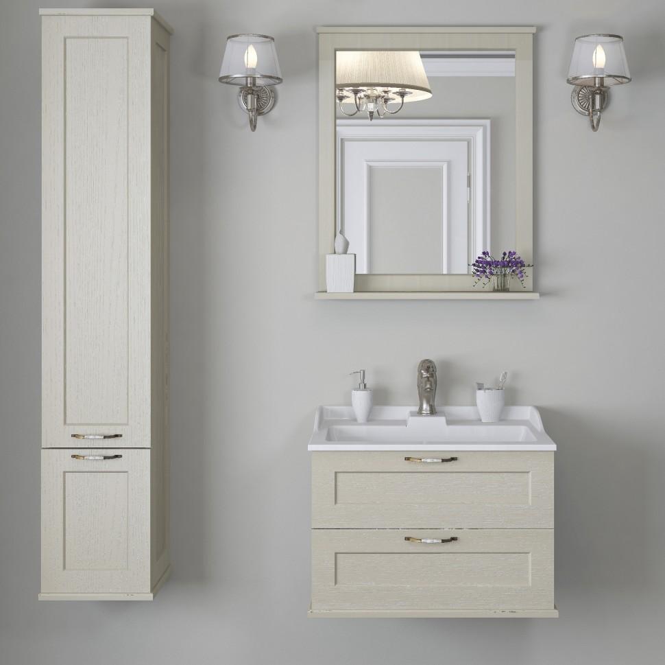 Мебель в ванной 18 Водонагреватель Эван OW-E 200.7