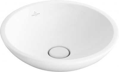 Рукомойник Villeroy & Boch Loop & friends 5144 00R1 alpin CeramicPlus