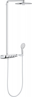 Душевая стойка Grohe Rainshower SmartControl Duo 26250000